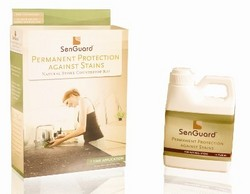New senguard granite sealer do it yourself kit from choosing a granite sealer can be a cause of frustration for many homeowners trying to decipher all the mixed messages about sealing granite countertops solutioingenieria Image collections