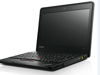 Lenovo ThinkPad Chromebook
