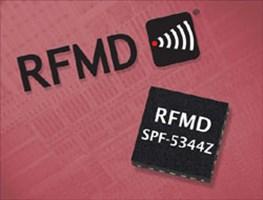SPF-5344Z - Low-Noise, High-Linearity, High-Gain Amplifier