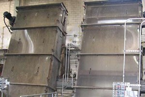 Headworks Screens Withstands Major Flooding Conditions In Mill Creek WWTP, Cincinnati