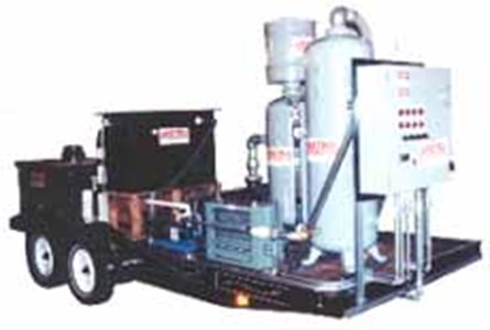 Package Treatment Systems