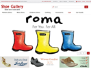 The Evolution Of Shoe Gallery's E-Commerce