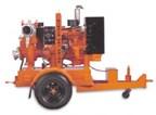 CD150M Dri-Prime Centrifugal Contractor Dewatering Pump