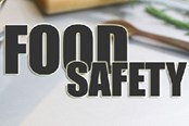 3 Actions For Implementing A Food-Safety Plan