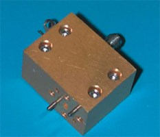 Millimeter-Wave Frequency Multipliers
