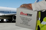 Next Flight Out: Expedient Shipping Solution
