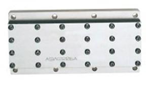 Five-Channel Amplifier