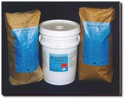 Cementitious Products--Octoplug Plus