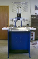 Veit 3400 Spot Fuse Machine
