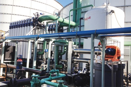 RWL Water Provides Coca-Cola FEMSA With Wastewater Treatment For Reuse