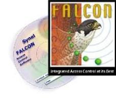 Falcon Access Control System