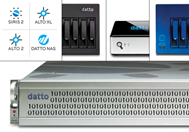 Datto Product Family