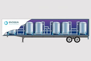 Mobile Pretreatment Trailer
