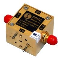 W-Band Quadrature (I/Q) Mixer