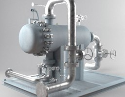 LIQUISEP® Liquid-Liquid Separation Technology