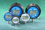 Digigauge Digital Pressure Gauges