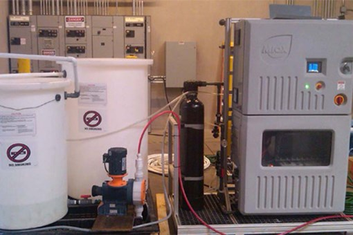 Case Study: New MIOX iAO Technology For Groundwater Remediation At 75% Cost Reduction