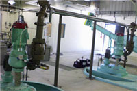 Guidelines For Grit Pumping And Piping