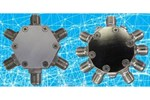 Complete Line Of Resistive Power Dividers/Combiners From JFW