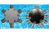 Resistive Power Dividers and Combiners