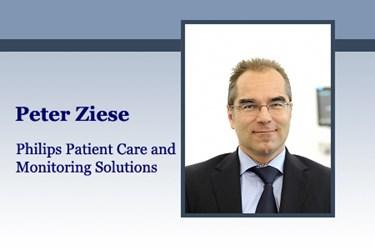HITO Peter Ziese, Philips