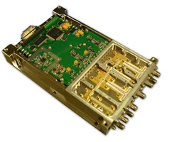 2-18 GHz Broadband Synthesizer: BXFS1045