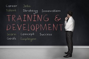 The World's First Sales Training School