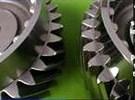 Turbo-Abrasive Machining