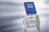 KROHNE Offers OPTIFLUX 4100 Electromagnetic Flowmeter