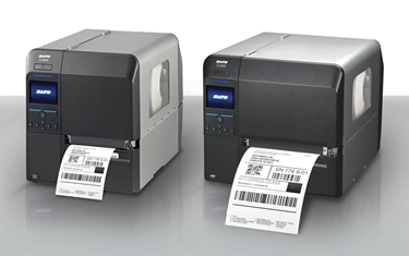 SATO CLNX Series Industrial Thermal Printers