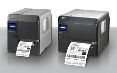 SATO CLNX Series Industrial Thermal Printers