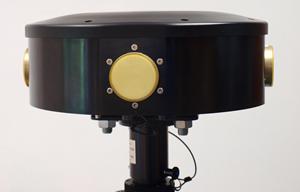 Electronic Warfare Sensing System: PHOBOS-R