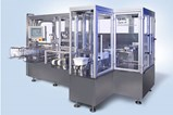 Aseptic Double Bagging Machine (Syringes Or Vials)