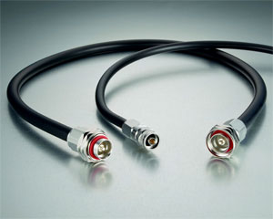 New LMR-SW Cables From Times Microwave Systems