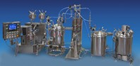Ross Introduces Sanitary Mixing Systems