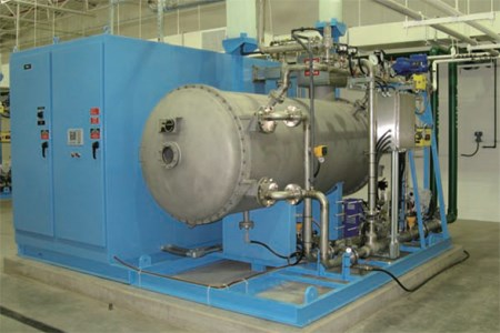 Ozone Disinfection System Provides Treatment In Arizona