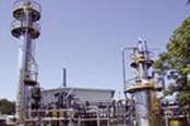 Ethylene and Refinery Spent Caustic