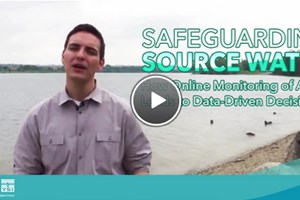 Safeguarding Source Water: How Online Monitoring Of Algae Leads To Data-Driven Decisions