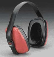 3M™ Low-Profile Ear Muffs 1425 & Three-Position Ear Muffs 1427