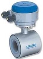 Instrumentation: OPTIFLUX 1000 Electromagnetic Flow Sensor