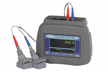DXN Portable Hybrid Ultrasonic Flow Meters