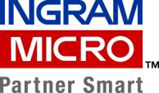 Ingram Micro Logo
