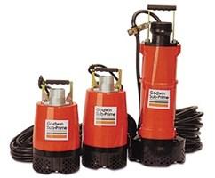 GSP Sub-Prime Pump