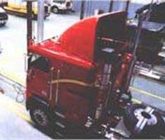 BayNets Truck