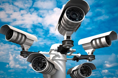 Access Control And Video Surveillance News From March 2015