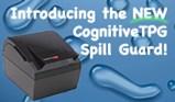 CognitiveTPG Spill Guard