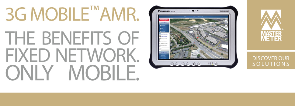 3G Mobile™ AMR solution
