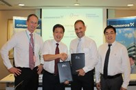 Grundfos Awarded S$1.4M Government Grant For Wastewater Treatment R&D