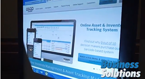 ASAP Systems Offers Information On Asset And Inventory Tracking