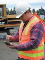 Compsee PowerTrack® Mobile Workforce Solutions For Construction